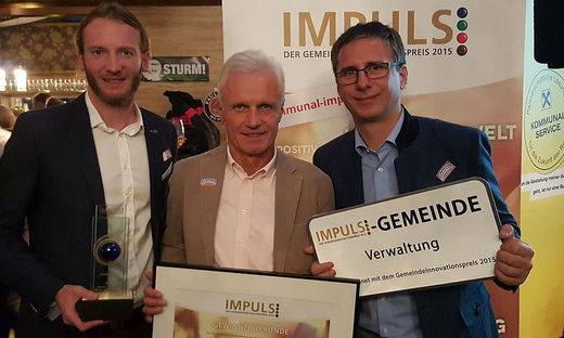 Venuzle gewinnt den Innovationspreis