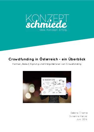 Crowdfunding Whitepaper
