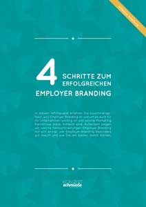 Whitepaper zum Employer Branding